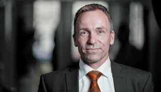 NAP Sportauspuff Manufaktur CEO Christian Lübke