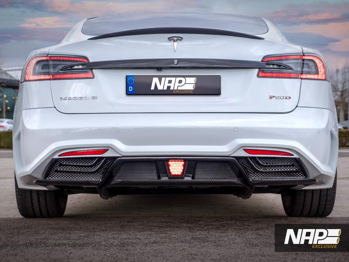 NAP Exclusive Tesla Model S 03l