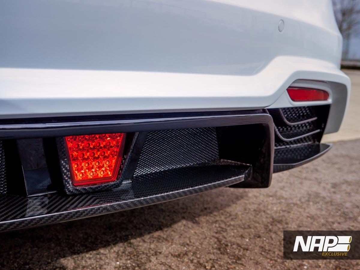 NAP Exclusive Tesla Model S 05l
