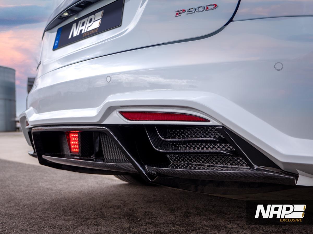 NAP Exclusive Tesla Model S 06l