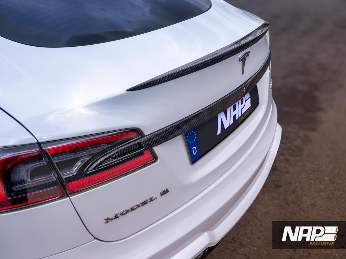 NAP Exclusive Tesla Model S 08l