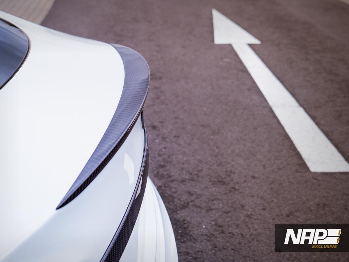 NAP Exclusive Tesla Model S 09l