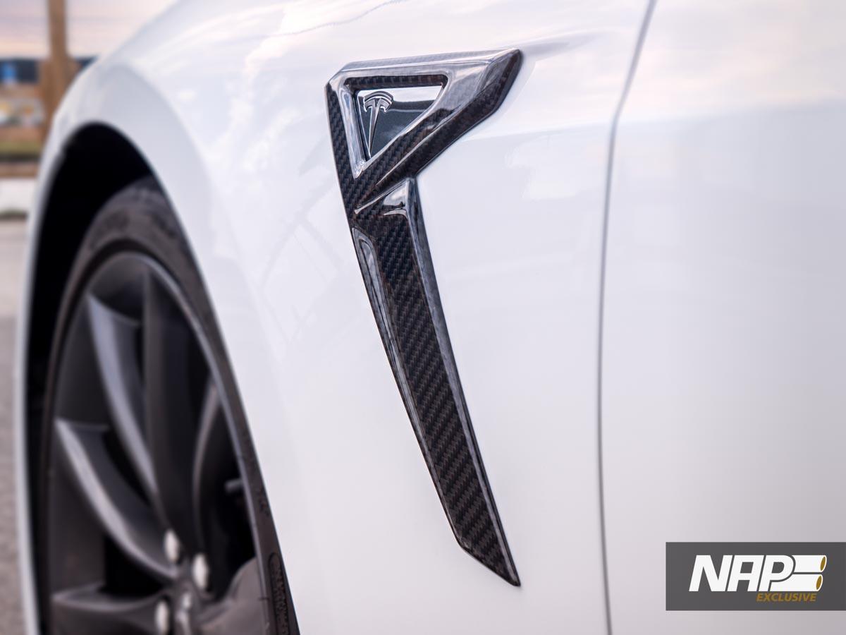 NAP Exclusive Tesla Model S 12l