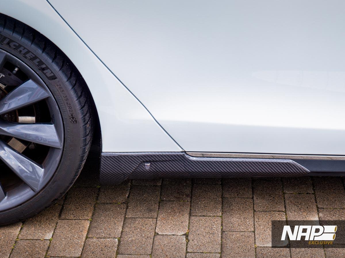 NAP Exclusive Tesla Model S 14l