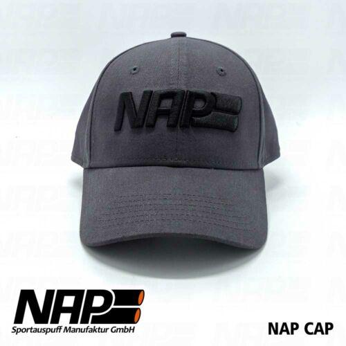 NAP Sportaupuff Cap2 a